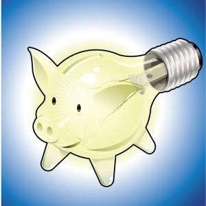 Ahorro con LEDs