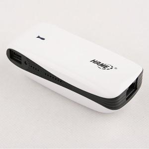 Router 3G WIFI con batería